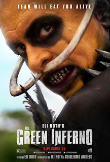 Download Film The Green Inferno (2013) Subtitle Indonesia