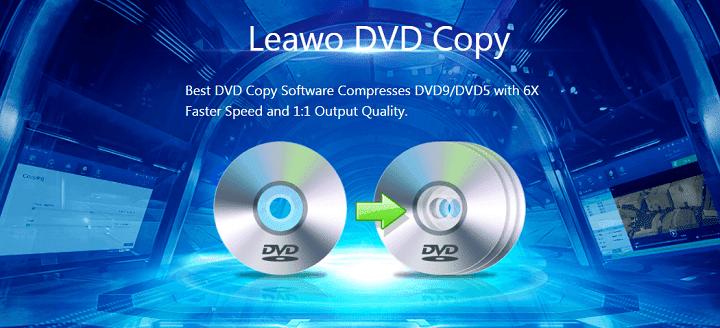 Apakah kau seorang pecinta film yang selalu update dengan film terbaru Copy Video Lebih Praktis Dengan Leawo DVD Copy