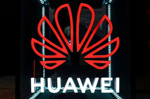 Huawei announces slowing sales growth under US pressure