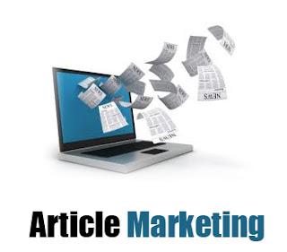 marketing de articulos, ganar dinero internet
