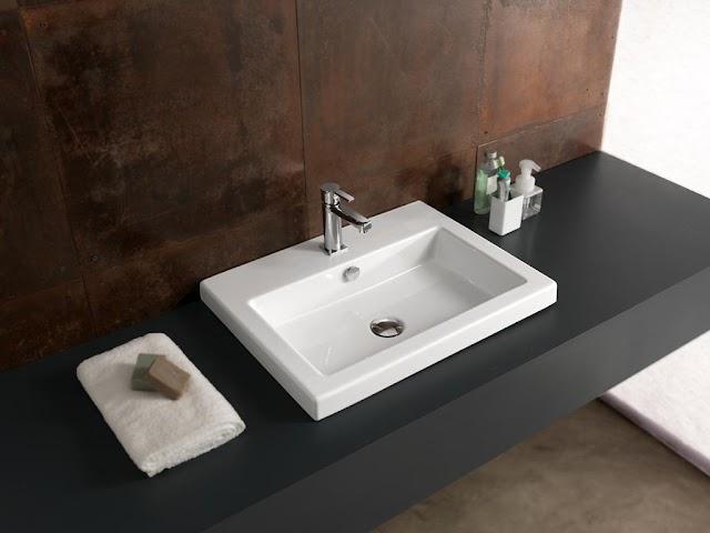 Amazing Washbasin design ideas for modern Bathroom