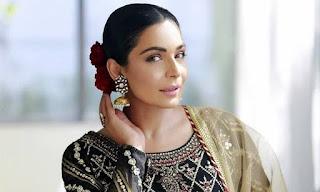 'Meera Pakistani' Actress Wiki, Instagram, Twitter, Bio, Age,