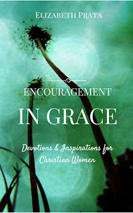 Encouragement In Grace