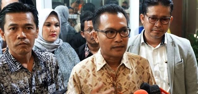 Darurat Sipil, Ketua DPP Gerindra Serukan Tritura Lawan Jokowi, Ini Isinya