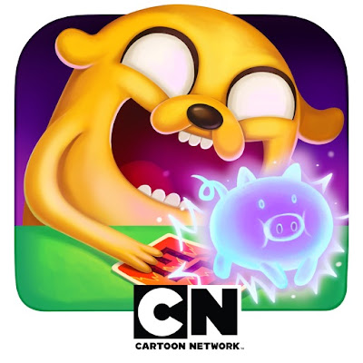 Card Wars – Adventure Time Mod Apk For Android