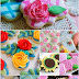 Wednesday Replay: 11 Floral Cookies for Mother's Day