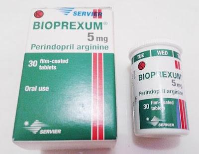 Harga Bioprexum tab Terbaru 2017
