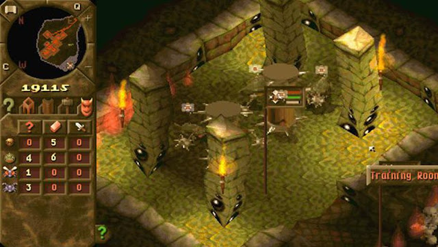 Dungeon Keeper gratis en Origin (PC)
