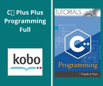 C  Plus Plus Programming: Full Learn Cpp Programming by examples. A Step-by-Step guide to Cpp by Thanh X.Tran Synopsis C plus plus is a middle-level programming language developed by Bjarne Stroustrup starting in 1979 at Bell Labs. C plus plus runs on a variety of platforms, such as Windows, Mac OS, and the various versions of UNIX. This tutorial adopts a simple and practical approach to describe the concepts of C plus plus.  This tutorial has been prepared for the beginners to help them understand the basic to advanced concepts related to C plus plus.  Before you start practicing with various types of examples given in this tutorial,we are making an assumption that you are already aware of the basics of computer program and computer programming language