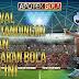 Jadwal dan Pasaran Bola Hari Ini, Kamis 16 - 17 November 2017
