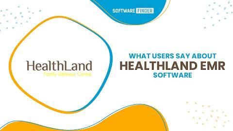 Healthland EMR: Top 5 EHR Features