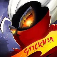 Stickman Legends – Ninja Warriors: Shadow War Mod Apk