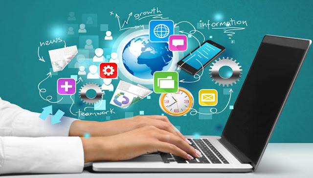 Ini Daftar Peran Teknologi Informasi Dalam Dunia Pemasaran
