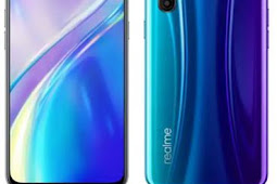 Cara Flashing Update Realme XT Pro RMX1991 Via Realme Flash Tool