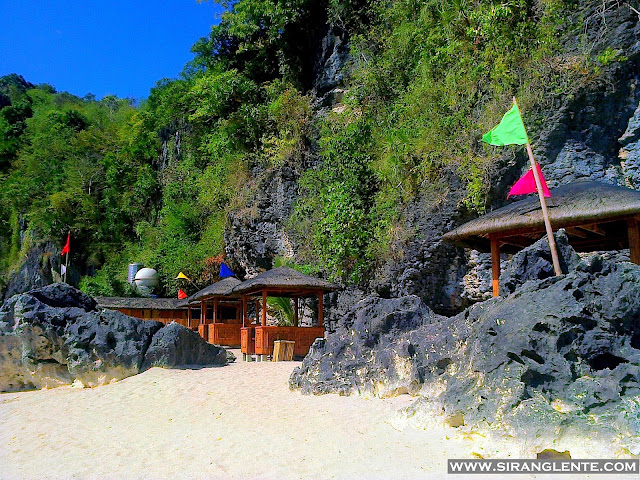 tourist destinations in quezon province
