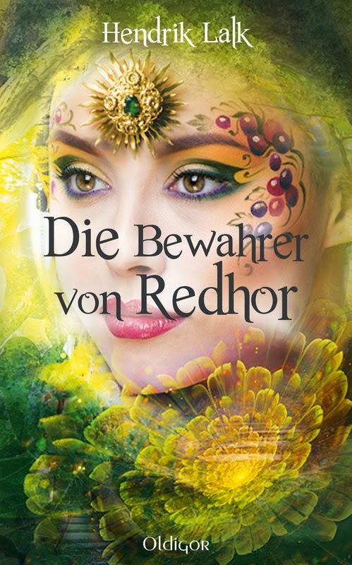Die Bewahrer von Redhor (Hendrik Lalk)