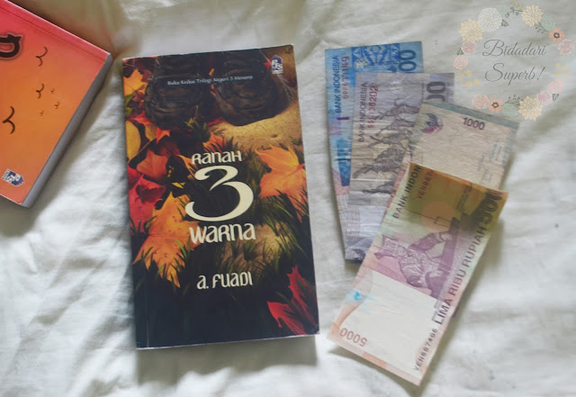 Ranah 3 Warna | Books Review