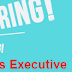 Walk in interview for Sales Executive