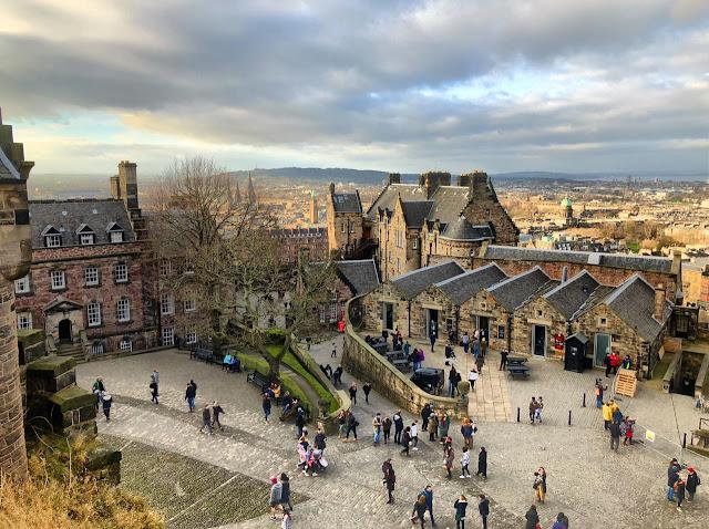 Roteiro pela Inglaterra e Escócia, com Liverpool, Hogmanay, Highlands e Ilha de Skye