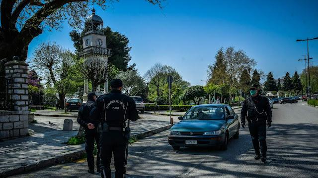 Σε lockdown από σήμερα τα Γιάννενα – Τα μέτρα που τέθηκαν σε εφαρμογή