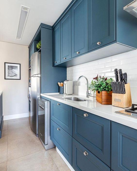 cozinha-estilo-vintage