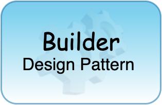 Builder Design Patterns in Java