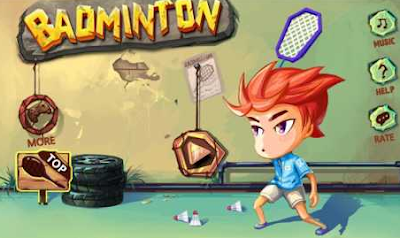 Download Badminton Star Android