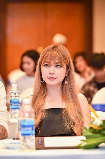 Hot girl An Japan khiến khán giả bất ngờ khi ngày càng xinh đẹp, dịu dàng