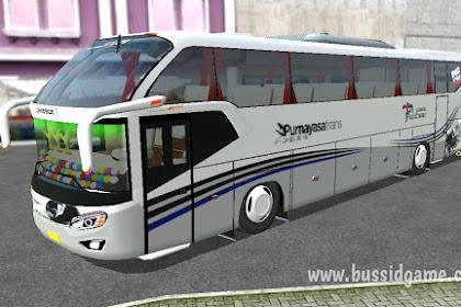 Mod Bus Avante HDD Scania K360 By Mulil