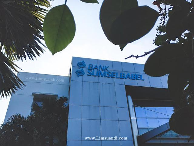 Pengalaman mencairkan deposito Bank Sumsel Babel Cabang Indralaya KM 34