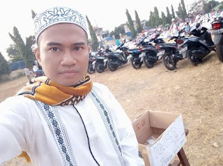 Prof. Dr. Nasrudin Baidan,  M. A: Hakekat Qurban, Memotong Sifat Hayawaniah