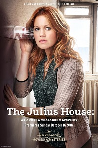 Watch The Julius House: An Aurora Teagarden Mystery Online Free in HD