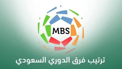 ترتيب الدوري السعودي بعد انتهاء الجولة الـ 28