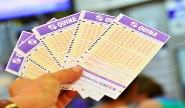Quina 5448 faz sorteio de R$ 2,4 mi nesta terça (22)