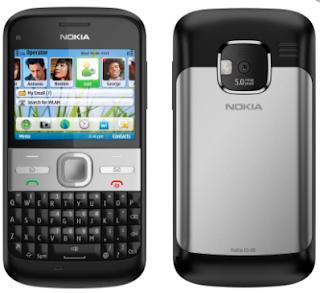 Nokia E5-00 Rm-632 Latest Firmware