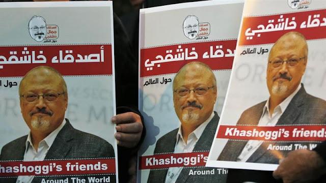 Menlu Turki: Komentar Trump Tunjukkan Ketidakpeduliannya Pada Kasus Khashoggi