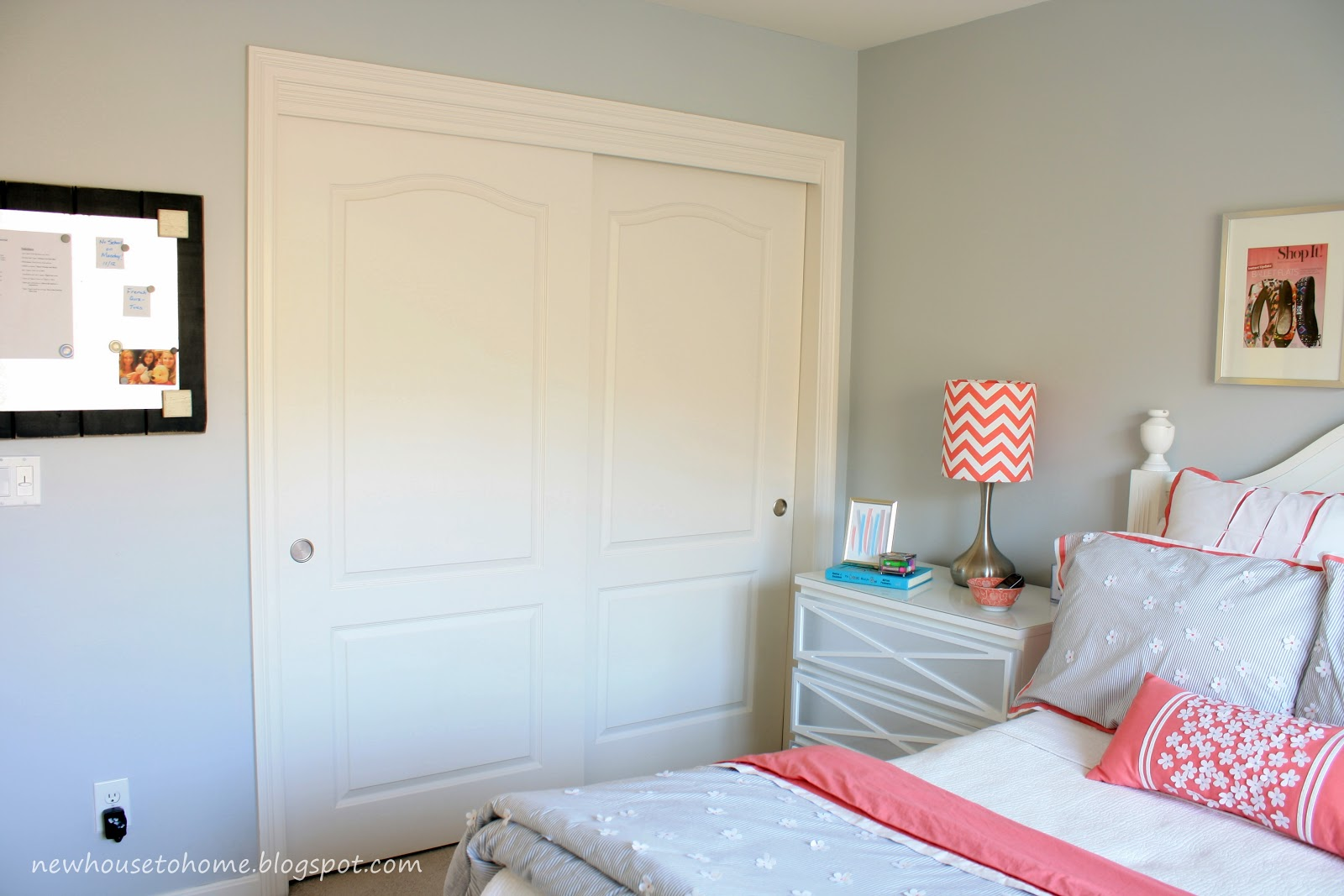 Home Design — Teenage Girl Rooms