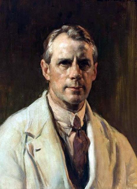 Charles Charles Arthur, Self Portrait, Portraits of Painters, Charles Arthur, Fine arts, Portraits of painters blog, Charles Arthur, Paintings of Charles Arthur, Painter Charles Arthur