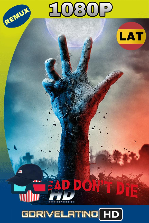 Los muertos no mueren (2019) REMUX 1080p (Latino-Inglés) MKV