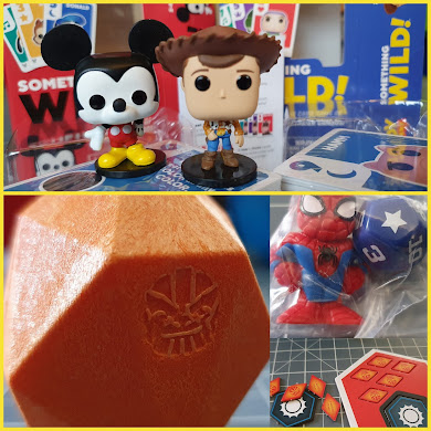 Funko Pops Games review