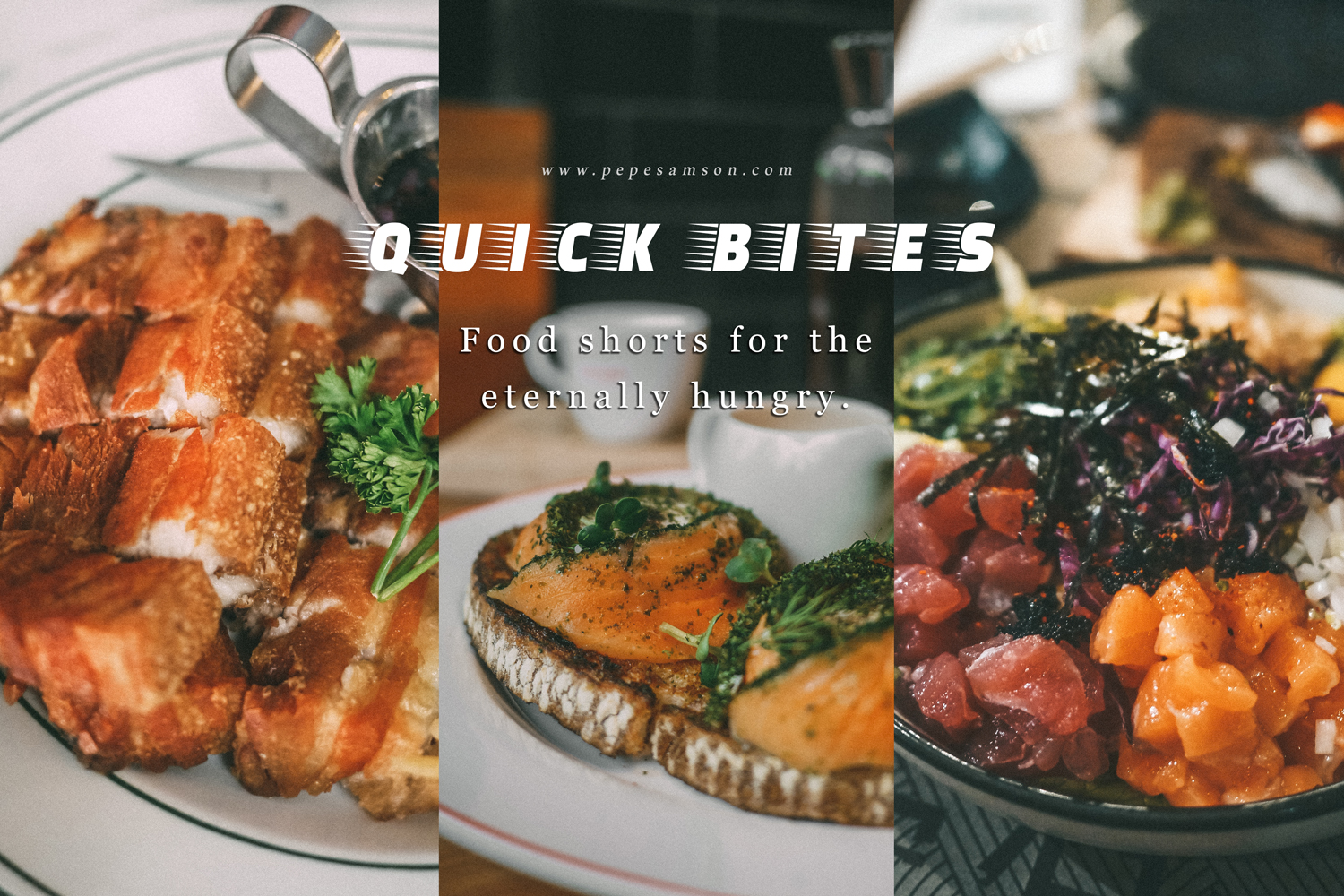Quick Bites: Elephant Grounds, Harlan + Holden Open in BGC