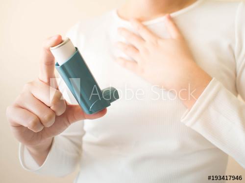 Upaya Pencegahan Penyakit Asma