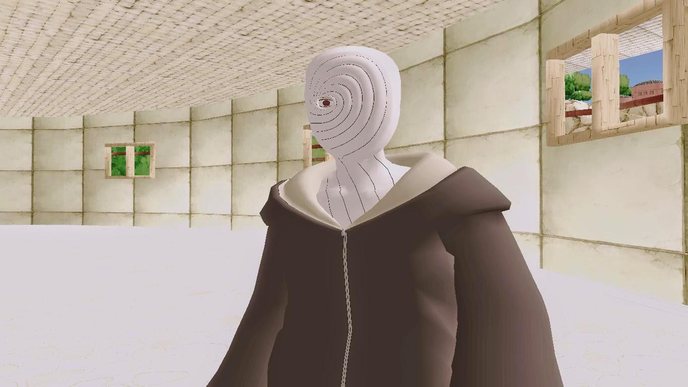 Obito Zetsu Spiral Gta San Andreas