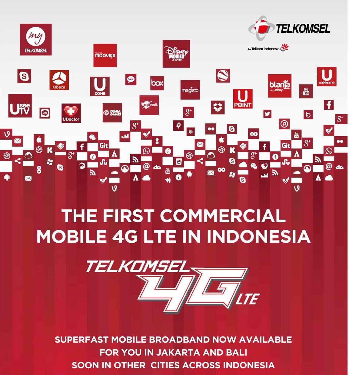Cara Aktifkan Paket Dan Sim Card 4G telkomsel e8ac90cba9