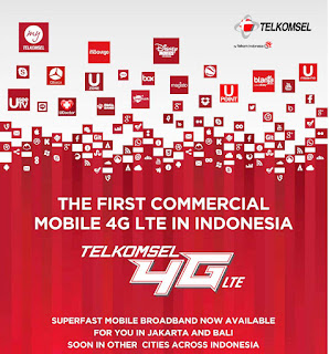 Cara Mendapatkan Bonus Kuota Flash 4G Telkomsel