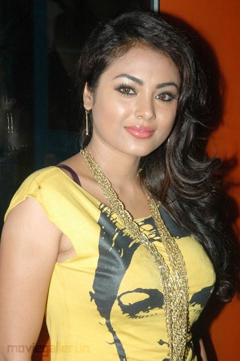 Tamil Meenakshi