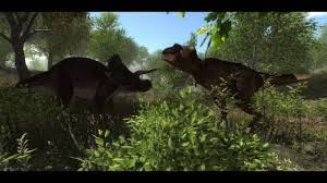 Dinosaur Forest Game For PC