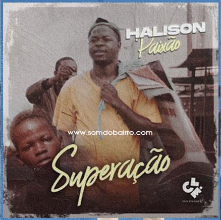 Halison Paixão - Superação - Download mp3