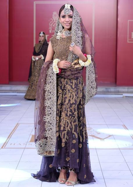 HSY Heer bridal dress
