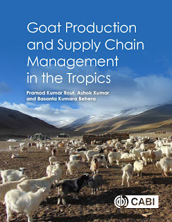Goat Production and Supply Chain Management in the Tropics